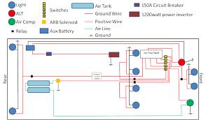 aux power system wiring nissan xterra forum