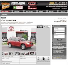 toyota dealer prices 2011 toyota rav4 real dealer prices free costhelper com
