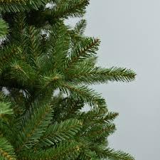 9 0 u0027 feel real tiffany fir artificial christmas tree unlit msrp