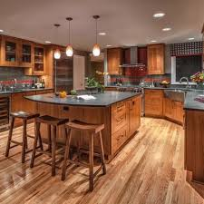 red oak kitchen cabinets beautiful design 21 34 best kitchen paint