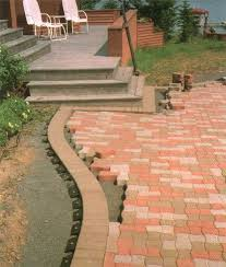 Pavers Installation Guide By Decorative Beautiful Decoration Paver Installation Tasty Scott Stone Products