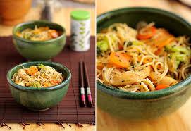 cuisine bio cuisine bio au wok