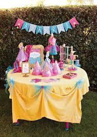 Backyard Birthday Party Ideas 49 Best Princess Birthday Party Ideas Images On Pinterest