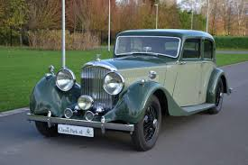 classic bentley classic park cars bentley derby 4 litre sports saloon by park ward