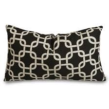 Cool Sofa Pillows by Majestic Home Indoor Outdoor Pillows Sofa Pillow Patio Pillows
