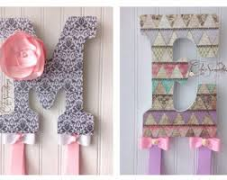 how to make a headband holder bow holder bow organizer headband holder 11 x 14 bow board