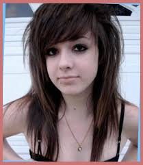 hairstyles for long hair punk punk haircuts she12 girls beauty salon emo hairstyle punk