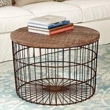 ballard designs end tables ballard designs oren bunching table featuring polyvore home