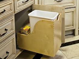 kitchen island with trash can candiceaccolaspain com