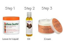 best leave in conditioner for relaxed hair natural hair 101 loc method bella roshé
