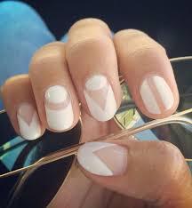 50 white nail art ideas art and design