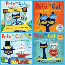 142 best pete the cat images on pete the cats