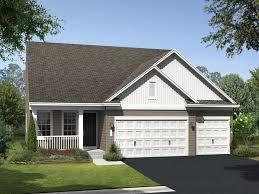 Affordable Home Builders Mn Greystone New Homes In Rosemount Mn 55068 Calatlantic Homes