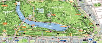 Hyde Park Chicago Map by Hyde Park Is One Of London U0027s Most Famous Attactions When We