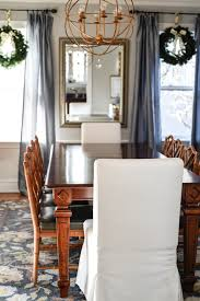 christmas dining room decorations holiday tour part i home with keki