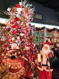 buy santa themed tree at shop the world