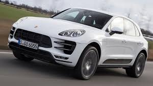 first porsche car first drive porsche macan turbo top gear