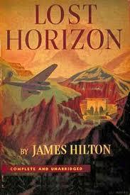 lost horizon novelguide
