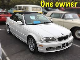 2002 bmw for sale by owner 2002 bmw 330ci priced to sell one owner low clean