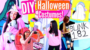 8 diy last minute halloween costumes ideas cheap super easy