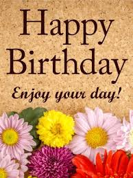 18 best flower birthday cards images on flower