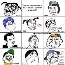Memes Se - mundo meme chaves memes