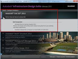 how to find and install subassembly composer autocad civil 3d