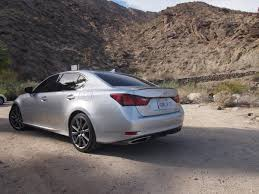 lexus gs 350 san diego cc comparison the best and wurst alternatives u2013 2nd place 2014