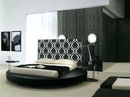 chambre avec lit rond chambre lit rond 20 idaces de mobilier contemporain pour chambre a