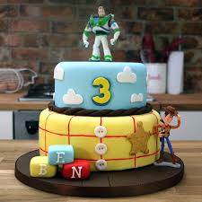 Cake Decorations Store Toy Story Woody Cake Topper Disney Cake Decorations The Cake