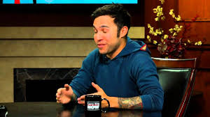pete wentz will not let his child get a tattoo at 15 pete wentz