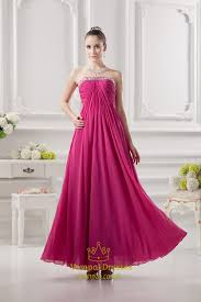 pink dress for wedding fuschia pink bridesmaids dresses fuschia pink dress for wedding