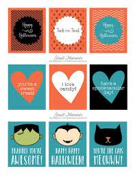 halloween free printable tags see vanessa craft