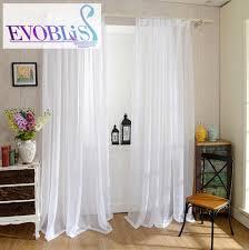 rideau pour chambre morden tulle rideaux pour salon voile rideau pour chambre à coucher