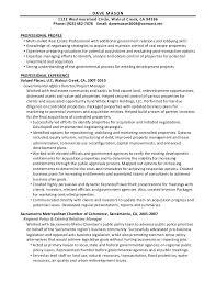Realtor Resume Sample by Mason Resume Resume Cv Cover Letter