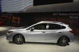 2017 subaru impreza hatchback white 2017 subaru impreza turbo news reviews msrp ratings with