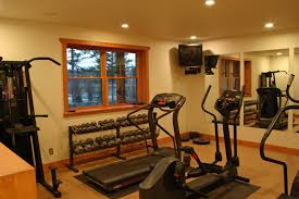 interesting home gym ideas for easy exercise spaces wakecares