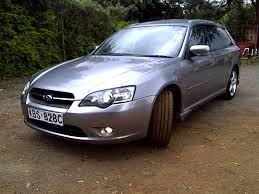 grey subaru nairobimail subaru legacy stw 2005 grey