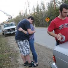 two hermon high students killed in car accident u2014 bangor