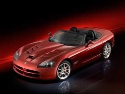 Dodge Viper Red - 2008 dodge viper srt10 roadster front and side red 1920x1440