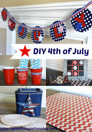 4th Of July Decoration Ideas Picmonkey Collage1 Png