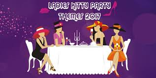 themes for kitty parties in india latest kitty party themes in india 2017
