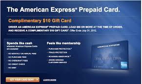 free prepaid cards free 30 with american express prepaid card deals we like
