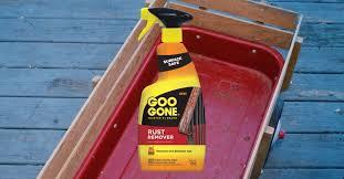 caulk remover goo gone