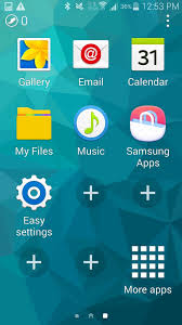 how to set up your grandma u0027s samsung galaxy s5 for easier use