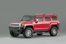2007 2010 hummer h3 used car review