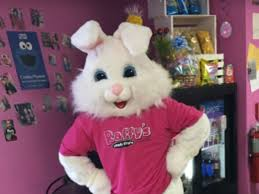 easter bunny candy easter bunny will return to raffy s candy store new lenox il patch