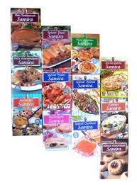livres cuisine pack de 10 livres de cuisines de la collection samira cuisine pour