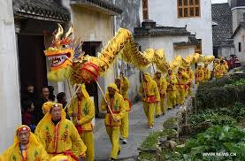 traditional activities held to celebrate xiaonian festival in
