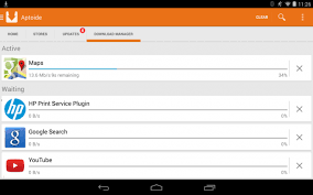 aptoide download for pc best alternative app store for android os